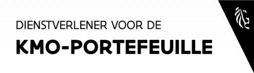Dienstverlener voor de KMO-PORTEFEUILLE