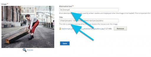 Alternatieve tekst op afbeeldingen wordt geoptimaliseerd voor zoekmachines