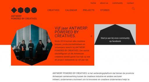 Homepage APBC