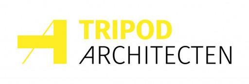 Logo Tripod architecten