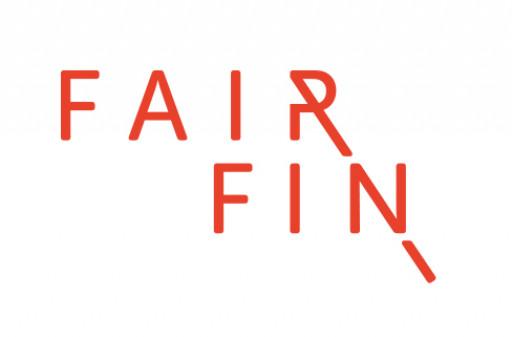 FairFin logo