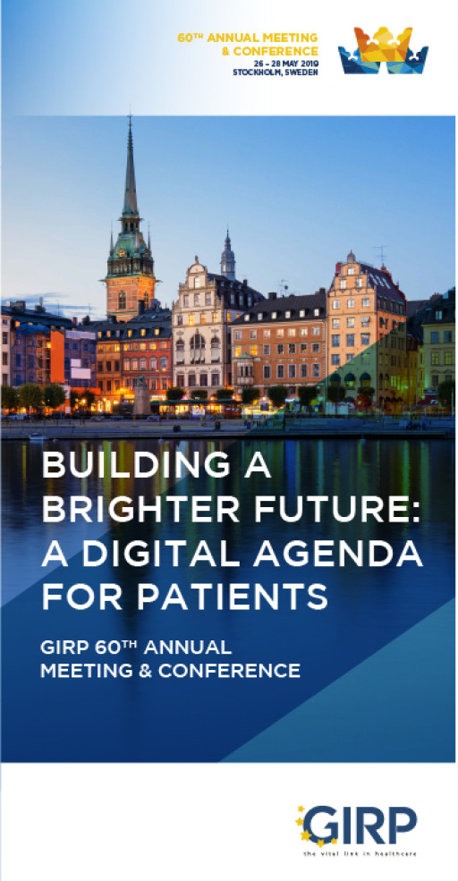 GIRP brochure cover