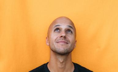 Milow c/Kevin Zacher