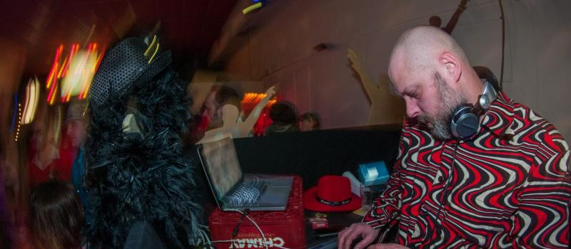 DJ Toele