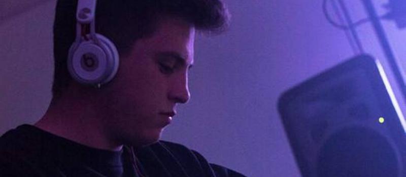 DJ Mitro