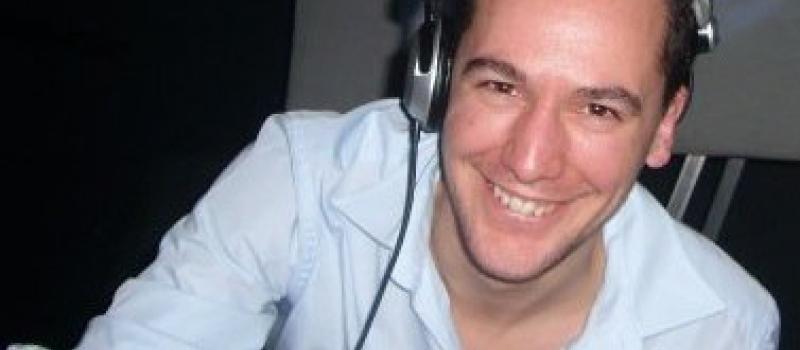 DJ Masse
