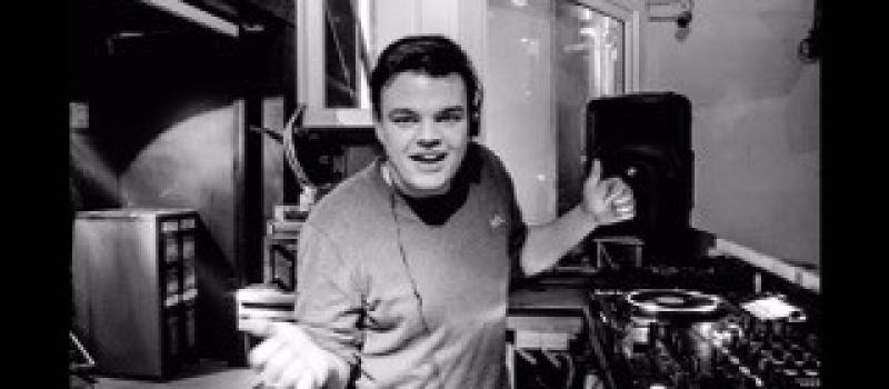 DJ Kast