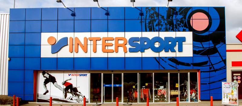 Intersport Herent