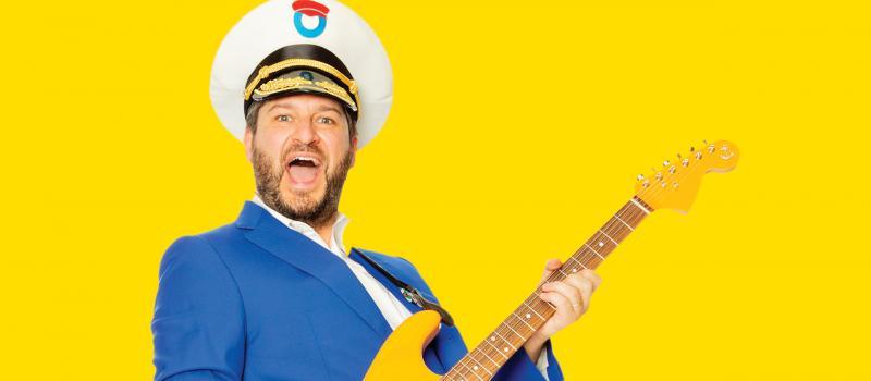 Kapitein Winokio