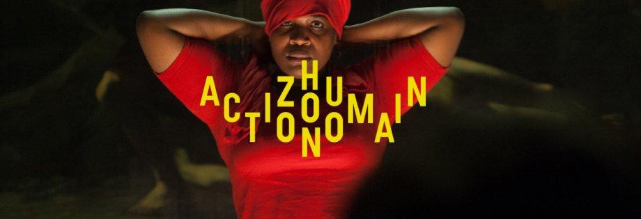 Action Zoo Humain