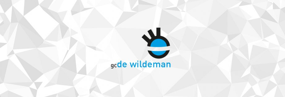 website GC De Wildeman