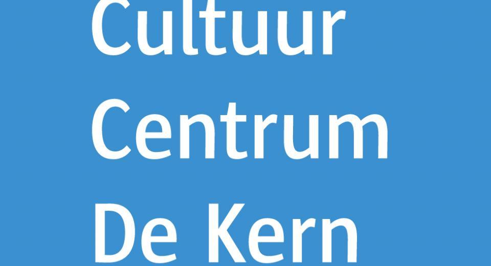 Logo CC De Kern