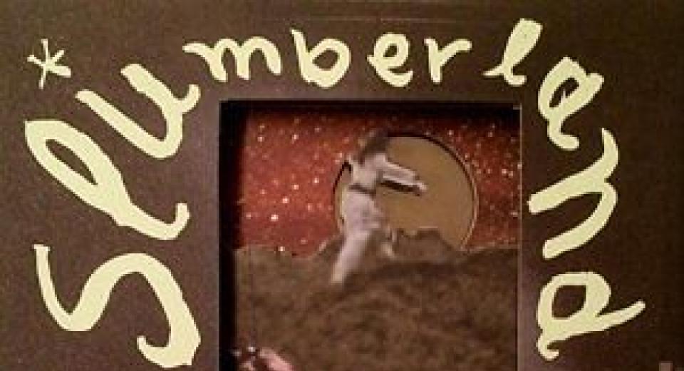 Albumcover Zonzo Record Slumberland