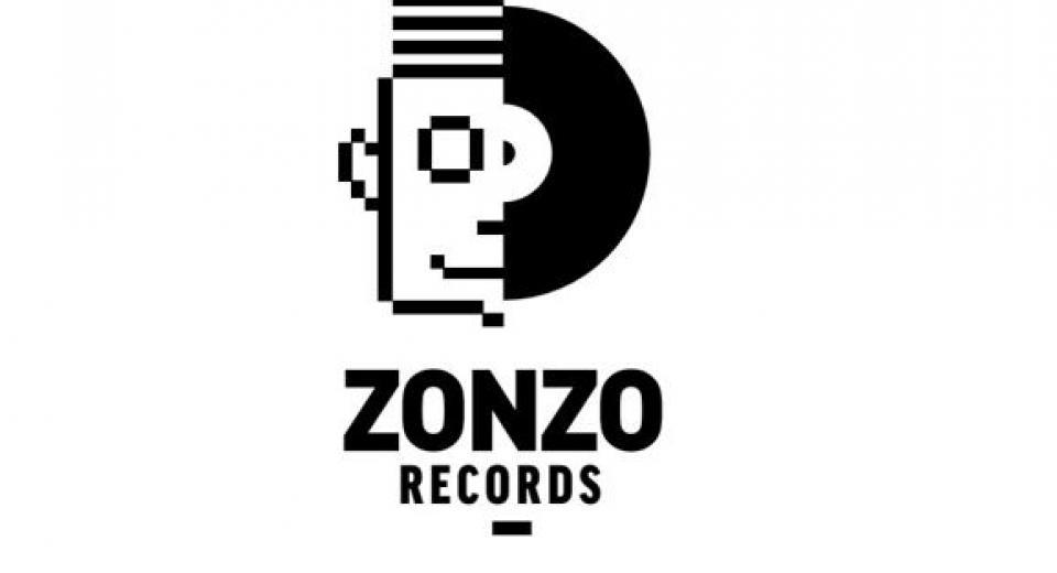logo Zonzo Records