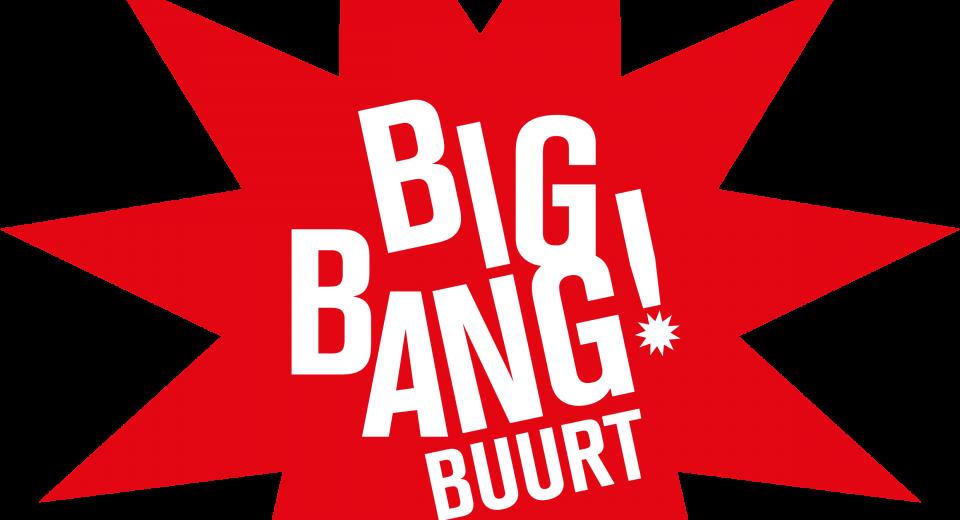 Campagnebeeld BIG BANG BUURT