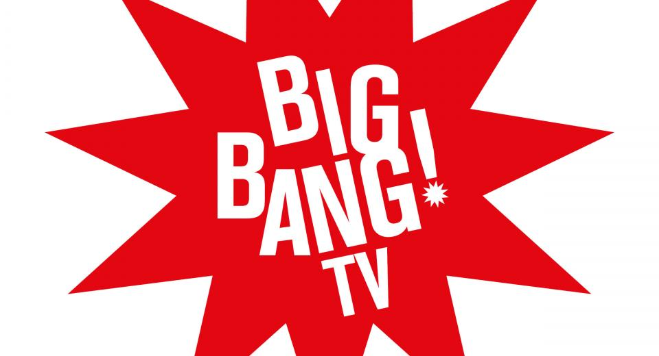 Logo BIG BANG TV