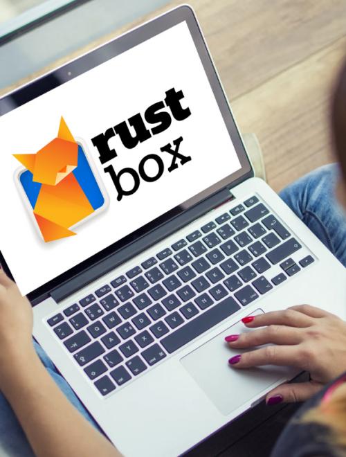 Minder_stress_en_conflict_met_de_rustbox-laptop-met-opschrift-rustbox