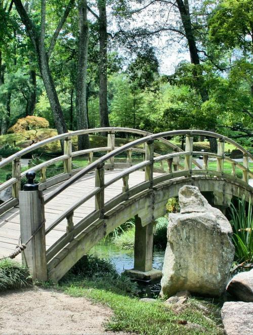een brug