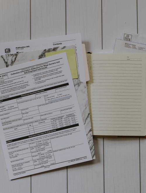 papieren-registratie