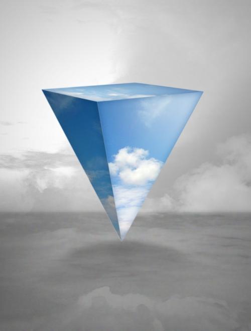 hemel-in-piramide