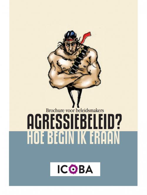 cover brochure agressiebeleid
