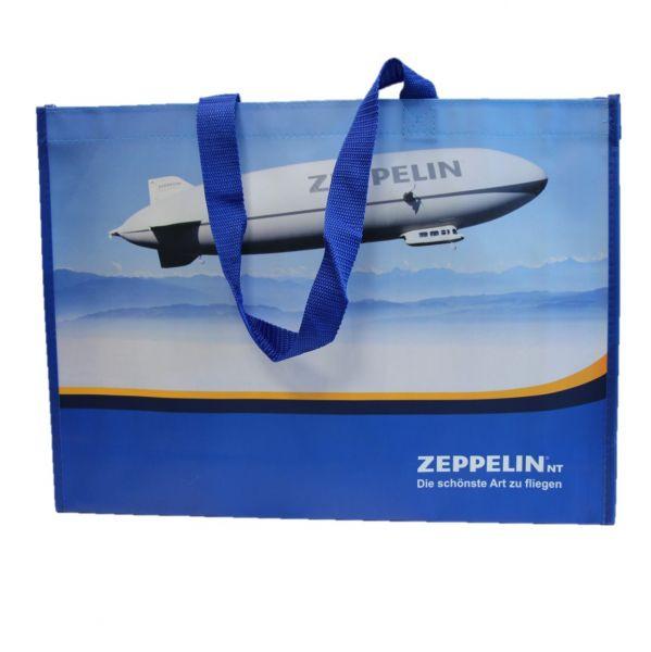Zeppelin Shopping Bag