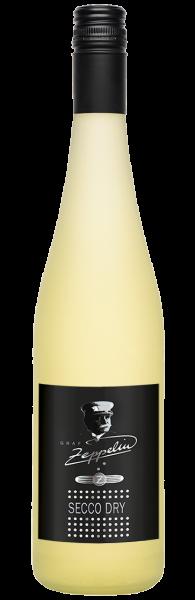 Graf Zeppelin Secco dry Baden Qualitätsperlwein
