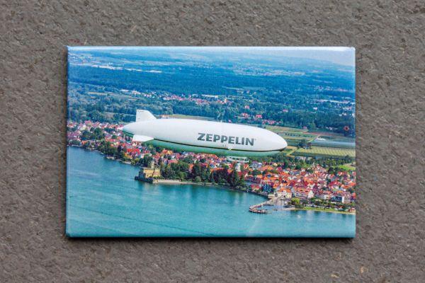 "Foto Magnet ""Zeppelin NT"" 8"
