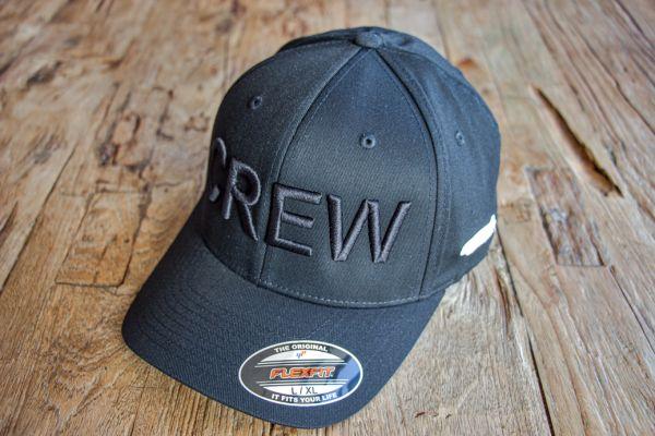 """Cap Flexfit """"CREW"""""""