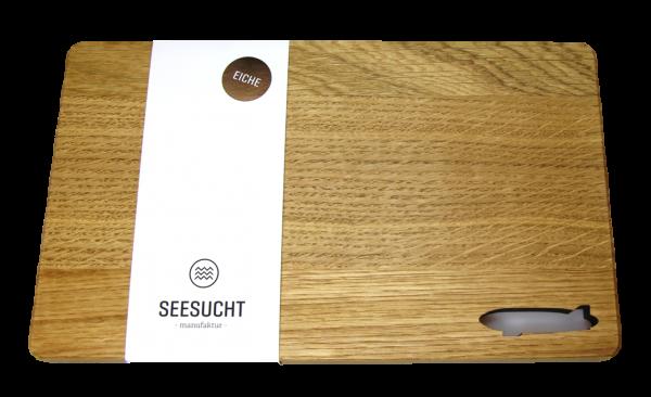"""Vesperbrett """"Zeppelin NT"""" Eiche"""