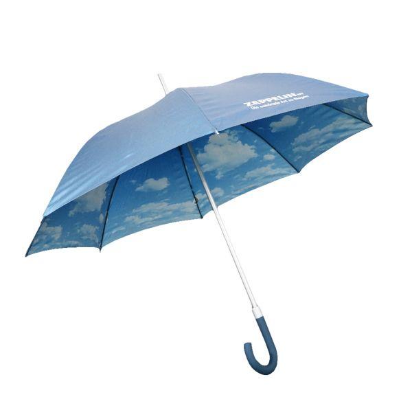 Regenschirm Zeppelin