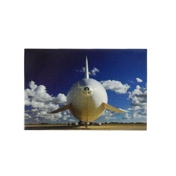 "Foto-Magnet ""Zeppelin NT"" 3"