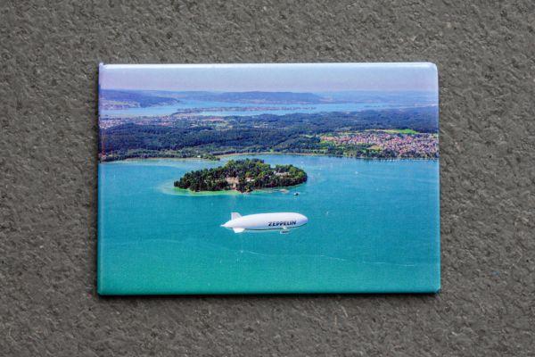 "Foto Magnet ""Zeppelin NT"" 6"