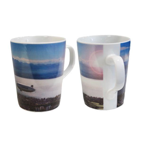 Kaffeetasse Zeppelin NT