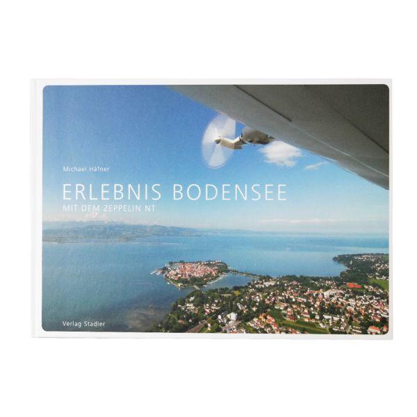 Erlebnis Bodensee - Mit dem Zeppelin NT
