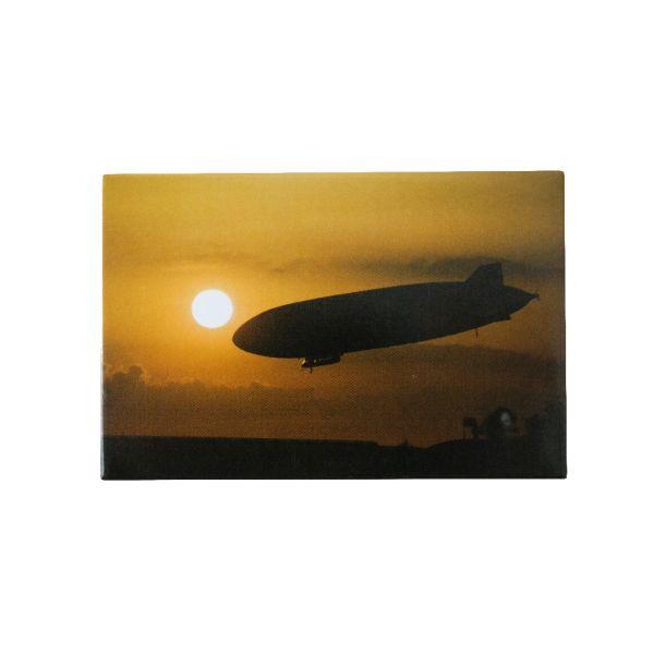 "Foto-Magnet ""Zeppelin NT"" 5"