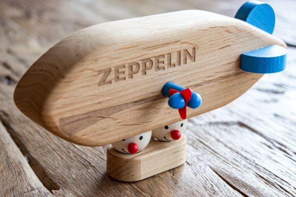 Zeppelinwicht Ferdi