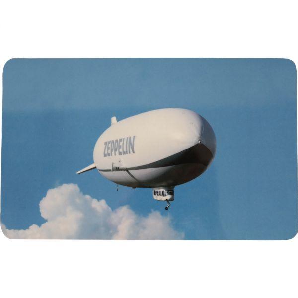 Frühstücksbrett Zeppelin