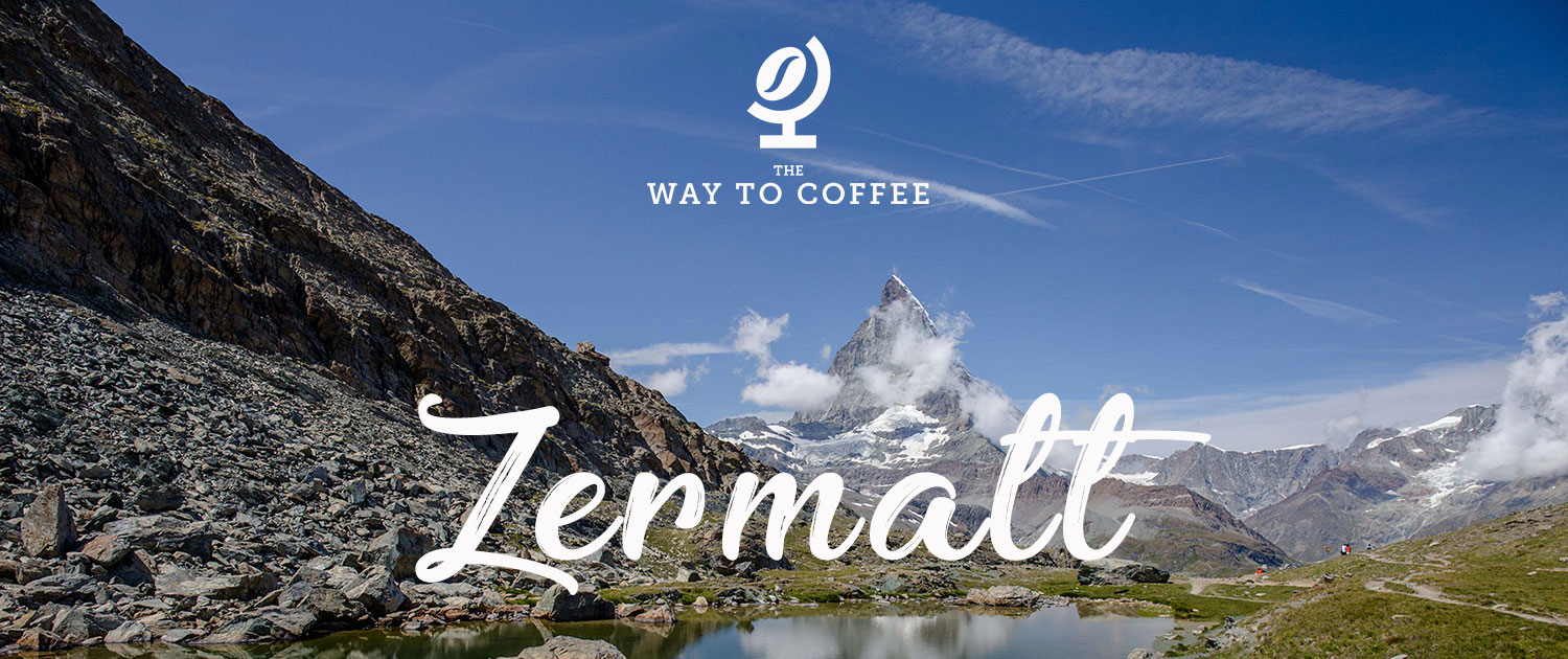 Why Zermatt is the next big specialty coffee destination in Switzerland
