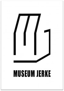 logo museum jerke