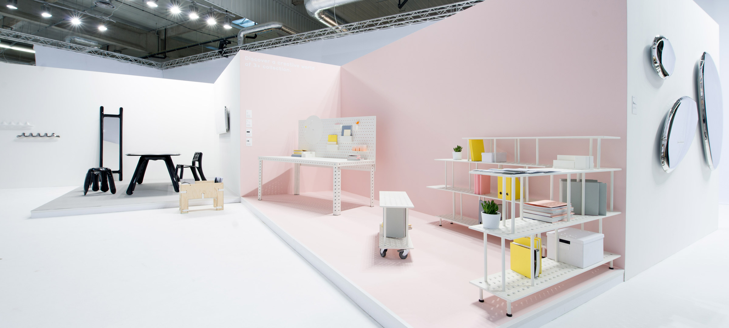 Beau Warsaw Home Expo Was The First Edition Of An International Exhibition  Concerning Interior Design, Organized In A New International Exhibition U0026  Congress ...