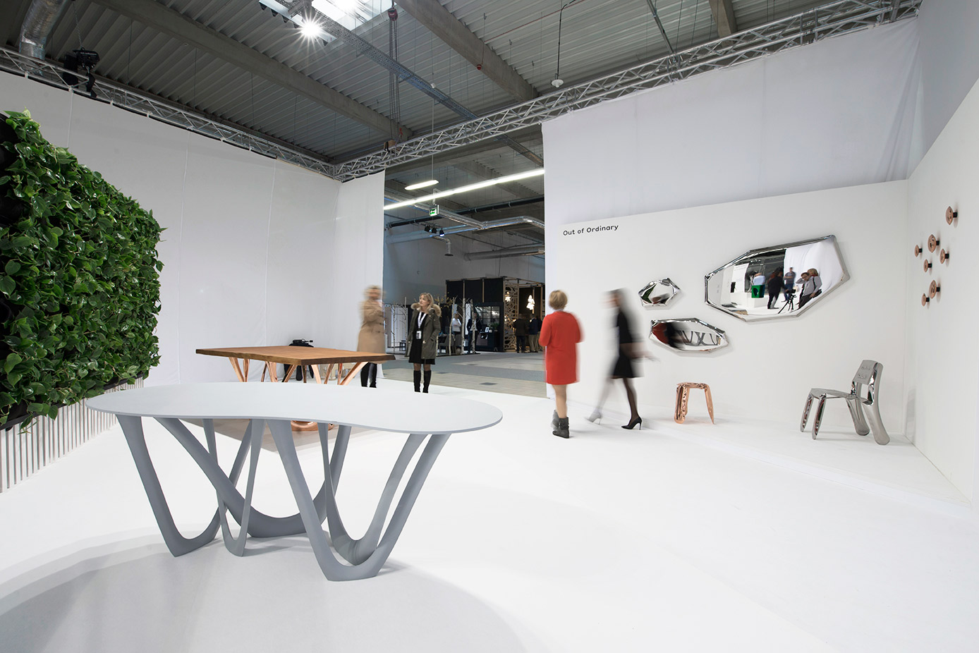 Warsaw Home Expo Was The First Edition Of An International Exhibition  Concerning Interior Design, Organized In A New International Exhibition U0026  Congress ...