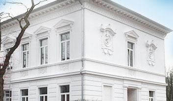 Klemenshof Hilden