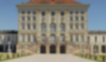 Titelbild von 'München Nymphenburg'