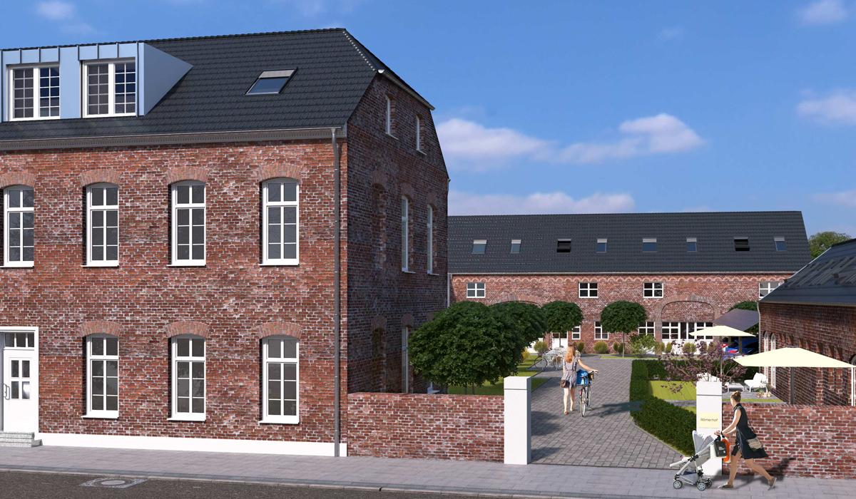 Titelbild von 'Gut Römerhof'