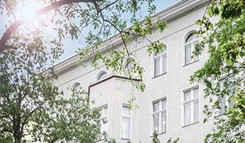Titelbild von 'Hansa Palais Berlin'