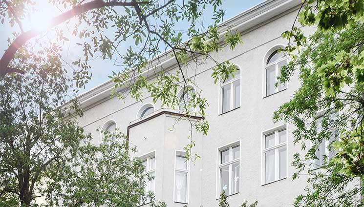 Hansa Palais Berlin
